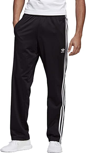 Adidas Trainingpant Firebird TP Black Wh Größe: XS Farbe