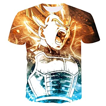LALAWO Camiseta Estampada de Dibujos Animados Camiseta Top ...