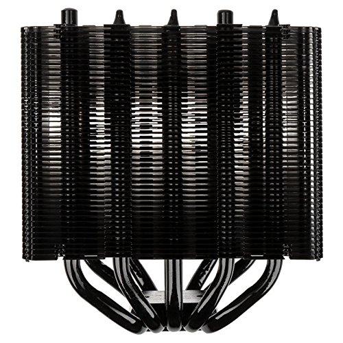 RAIJINTEK Tisis CORE Heatpipe CPU-Kühler