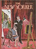 img - for The New Yorker, March 29, 1969 book / textbook / text book