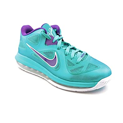 Nike LeBron 9 Low Men's Basketball Shoes