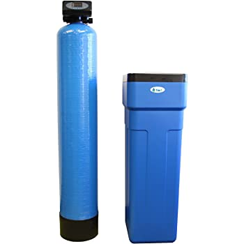 Fleck 5600sxt 48 000 Grain Water Softener Digital Sxt