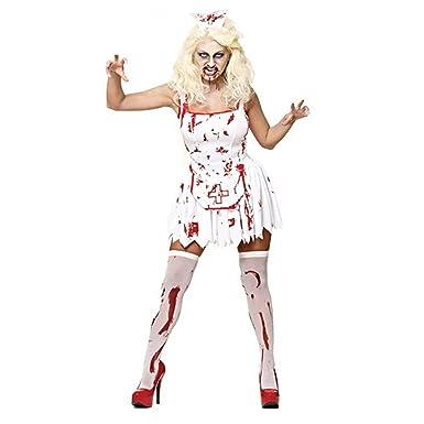 MIXLOT Frauen sexy erwachsene blutige Krankenschwester und blutige ...