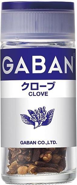 ハウス GABAN クローブ<ホール> 12g×5個