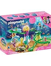 Playmobil Magic 70094 pawilon koralowy ze świecącą kopułą, od 4 lat