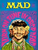 img - for Mad Magazine, April 1968 (Issue 118) book / textbook / text book