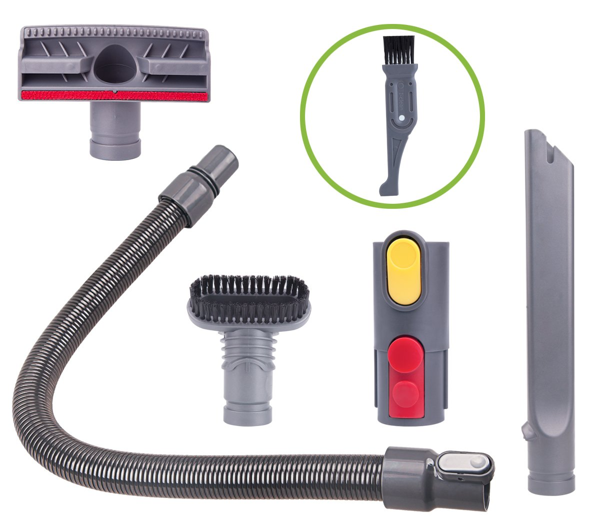 Best Rated In Vacuum Attachments Amp Helpful Customer