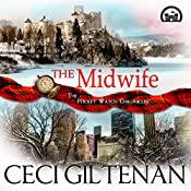 The Midwife: The Pocket Watch Chronicles, Book 2 | Ceci Giltenan