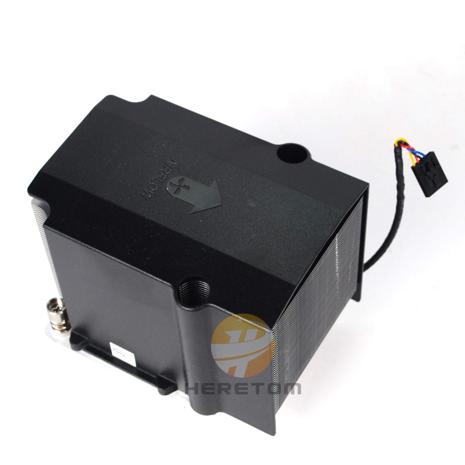 New 06G1DT 6G1DT Heat Sink and Fan for DELL T7810 T7910