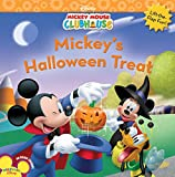 Mickey's Halloween Treat (Disney Mickey Mouse Clubhouse) offers
