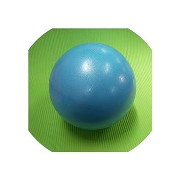 Balón de Yoga de 25 cm para Fitness, Ejercicio, balón de ...