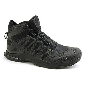Salomon XA PRO 3D MID Forces, schwarz   Männer stiefel