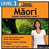Instant Immersion Level 1 - Maori [Download]