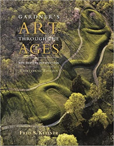 bundle gardners art through the ages backpack edition book d book only 14th gardners art through the ages backpack edition book e book art and humanities printed access card