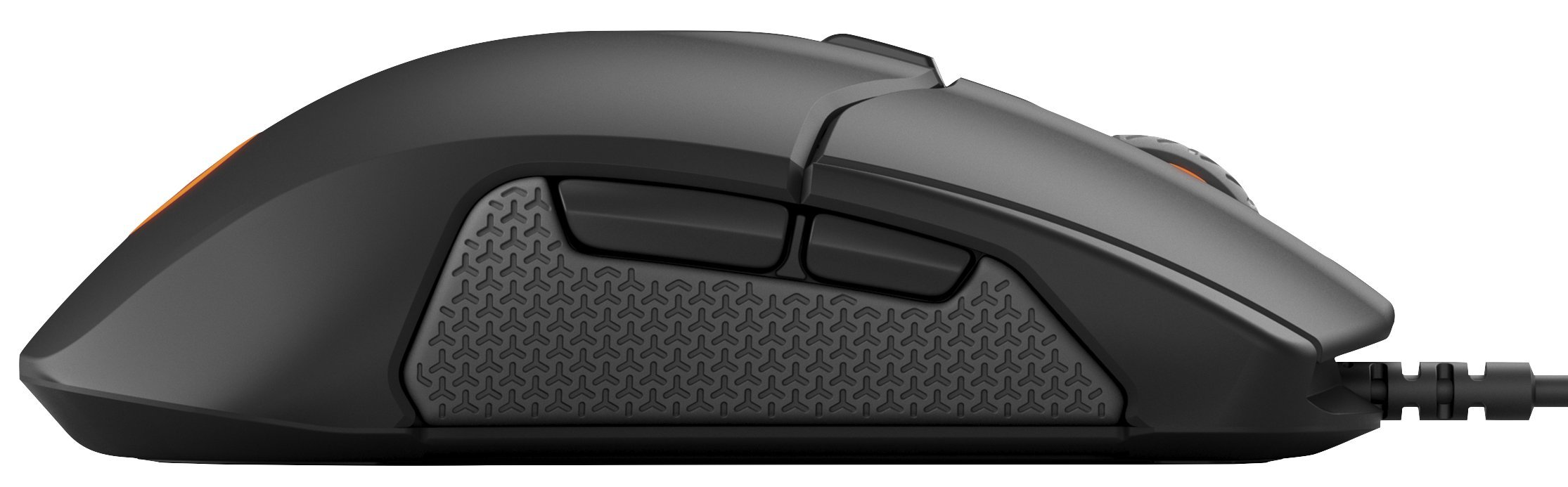 SteelSeries Sensei 310 Gaming Mouse - 12,000 CPI TrueMove3 Optical Sensor - Ambidextrous Design - Split-Trigger Buttons - RGB Lighting by SteelSeries (Image #6)