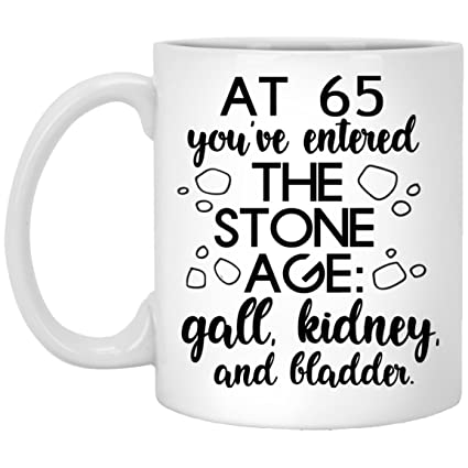 65th Birthday Gifts For Women Sixty Five Years Old Men Gift Happy Funny 65 Mens Womens
