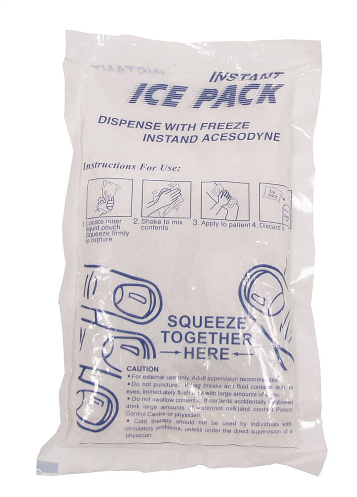 Ice Pack - Eispack 100 G