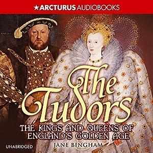 The Tudors Audiobook