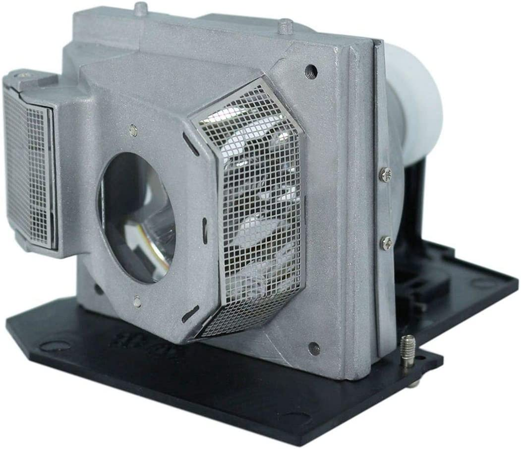 GOLDENRIVER SP-LAMP-064 Replacement Lamp with Housing Compatible with INFOCUS IN5122 IN5124 projectors