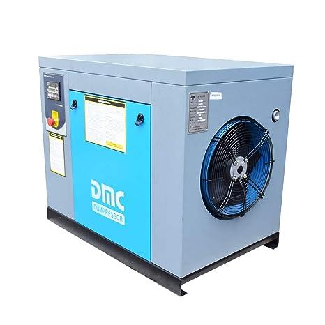 Amazon com: HPDMC 10HP Rotary Screw Air Compressor 40cfm