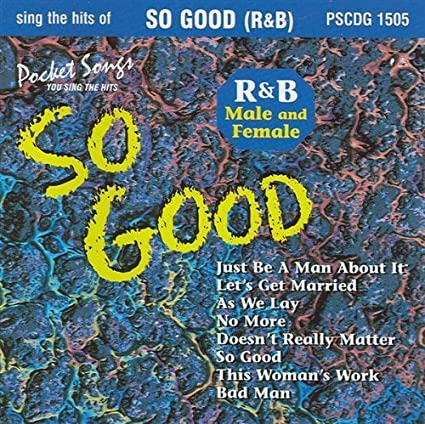 Como Descargar Libro Gratis Sing The Hits Of So Good (r&b) (karaoke) El Kindle Lee PDF