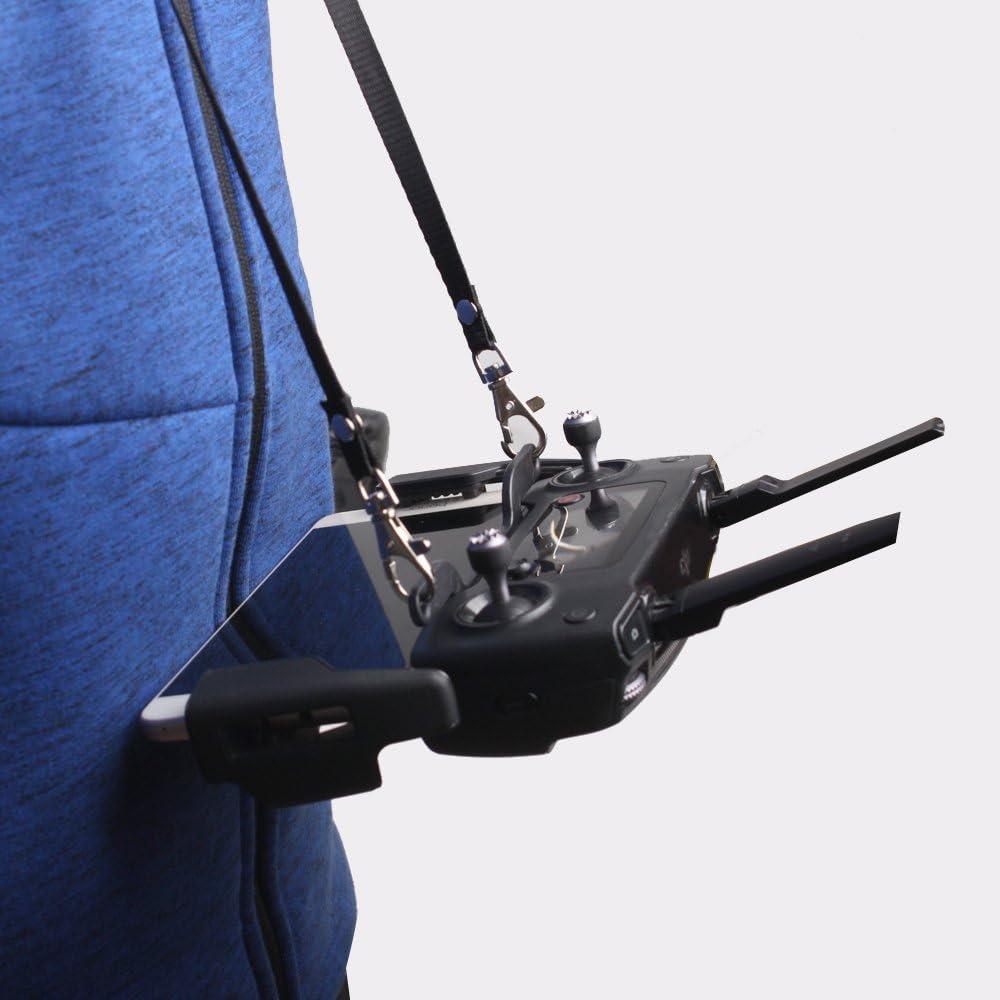 REMOTE CONTROLLER DUAL HOOK NECK SHOULDER STRAP HANG ROPE FOR DJI MAVIC 2 PRO YU