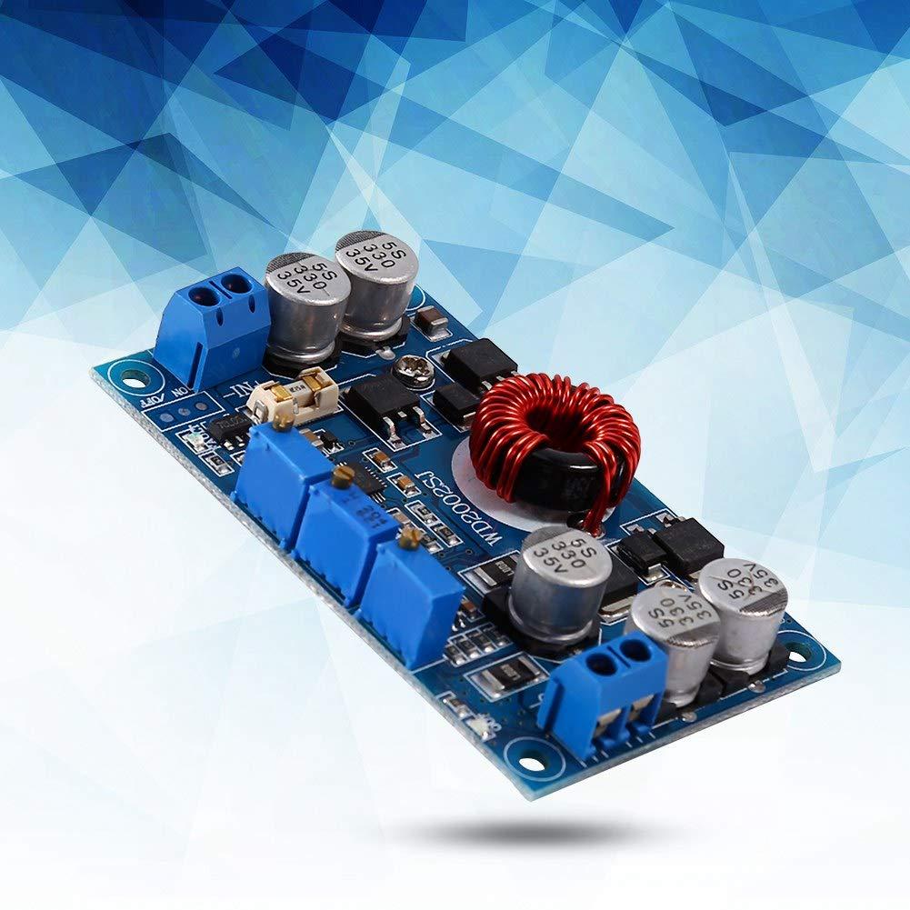 DC 5V-32V to 1V-32V 10A LTC3780 Adjustable Boost Converter Power Supply Step Down Regulator Dc-to-DC Module//Automatic Step Up Down Regulator Charging Module