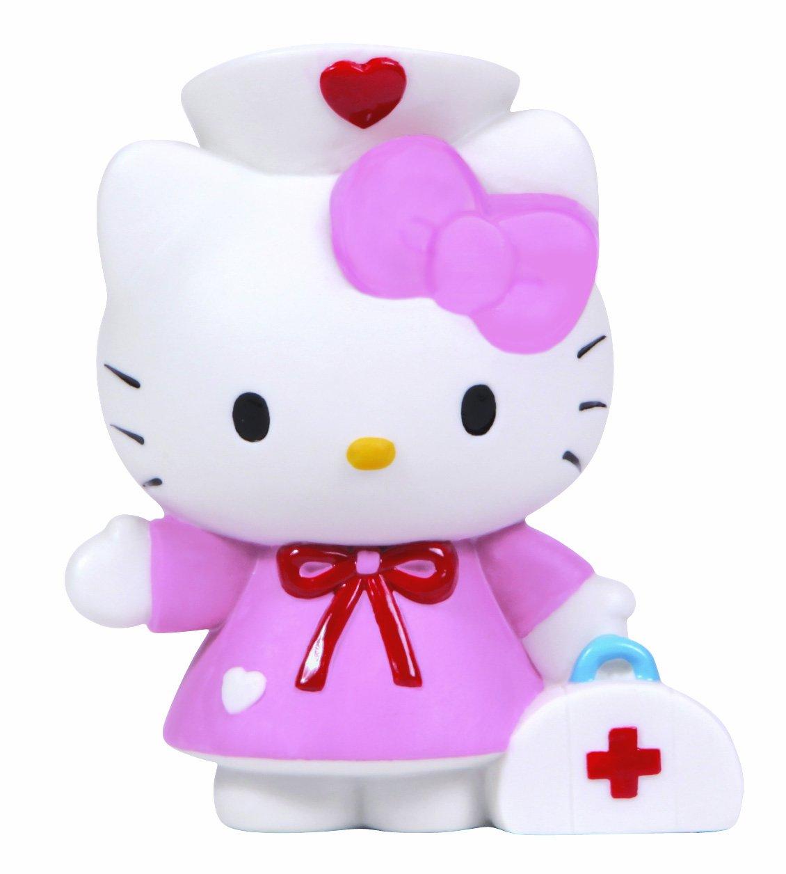 figurine hello kitty