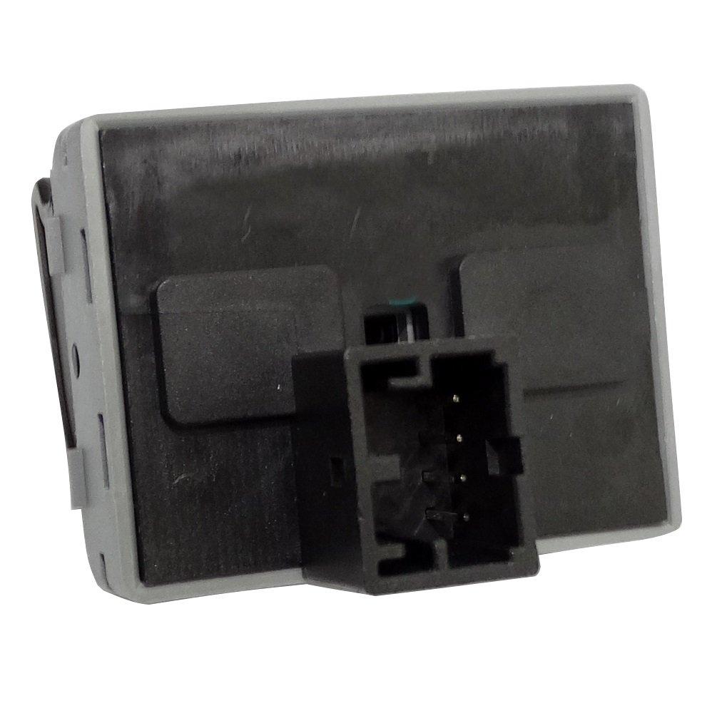 AERZETIX Interruptor de boton para ventanas C40182 compatible con 6Q0959858