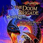 The Doom Brigade: Dragonlance: Kang's Regiment, Book 1 | Margaret Weis,Don Perrin