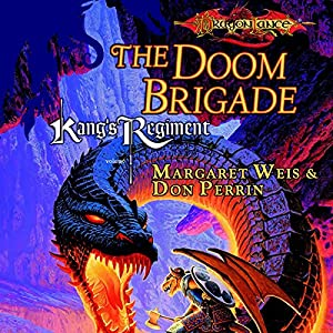 The Doom Brigade Audiobook