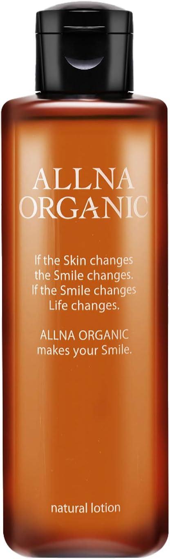 オルナ オーガニック ヒアルロン酸 化粧水