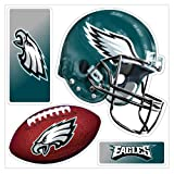 NFL Philadelphia Eagles Multi-Magnet