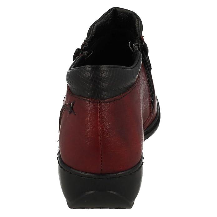 Doublure Femme Bottines À Et Chaussures L388200 Rieker qzZatxwFOq