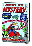 Mighty Thor Omnibus HC Jack Kirby (Direct Market Edition, 01)