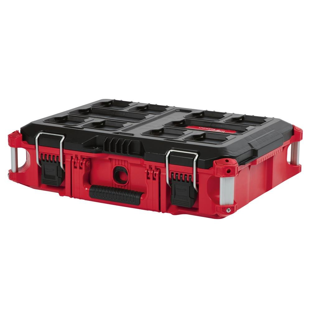 Milwaukee Electric Tool 48-22-8424 Pack out Tool Box, 22'' by Milwaukee Electric Tool