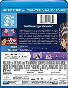 Sing - Special Edition (Blu-ray + DVD + Digital HD) by Universal Studios Home Entertainment
