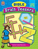 Bible Brain Teasers, Sonja Turner, 1420670638