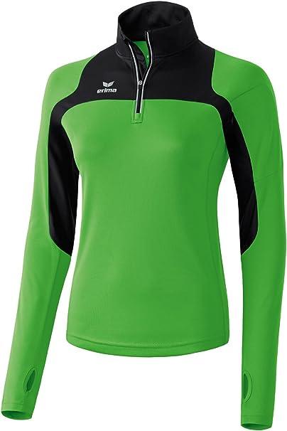Erima Damen Green Concept Jacke