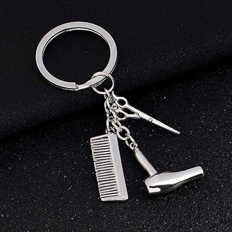 L-DiscountStore Herramientas de peluquería Colgante de ...