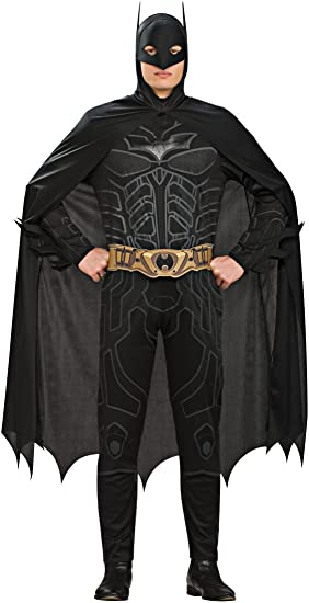 Rubbies - Disfraz de Batman para hombre, talla XL (888629XL ...