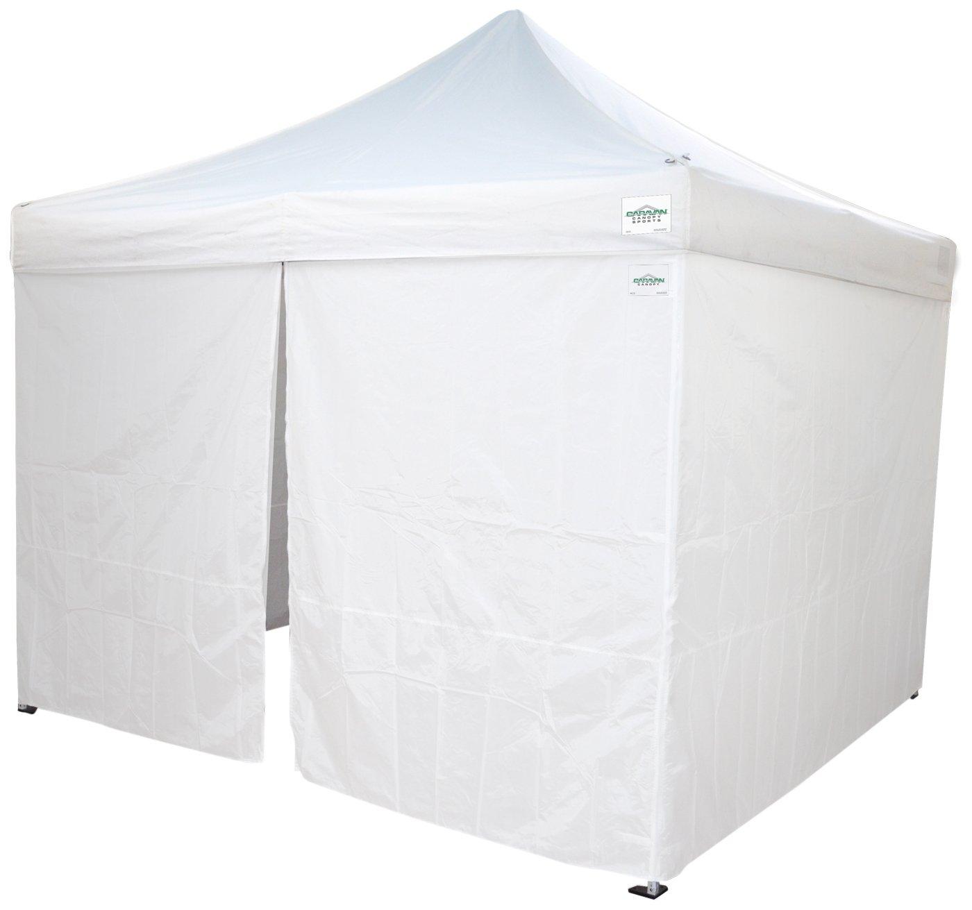 Caravan Canopy Sport V-Series Pro/M Series Sidewall Kit 10-Foot x 10-Foot