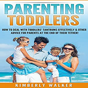 Parenting Toddlers Audiobook