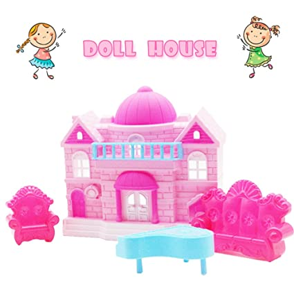 Amazon Com Ruizihjun Kid S Toy Gift Big Size Pretend Play Princess