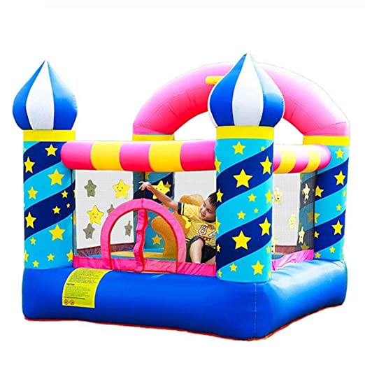 FLY FLU Castillo Hinchable para Ninos,Castillo Inflable ...