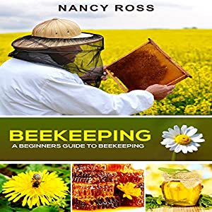 Beekeeping Audiobook