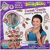 Shrinky Dinks Sweet Treats
