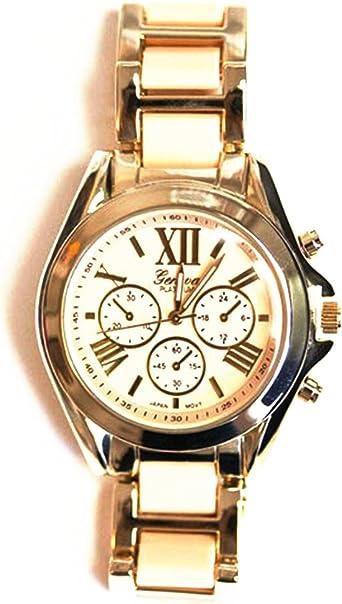2017 Más vendido Nuevos relojes de marca de lujo para mujer