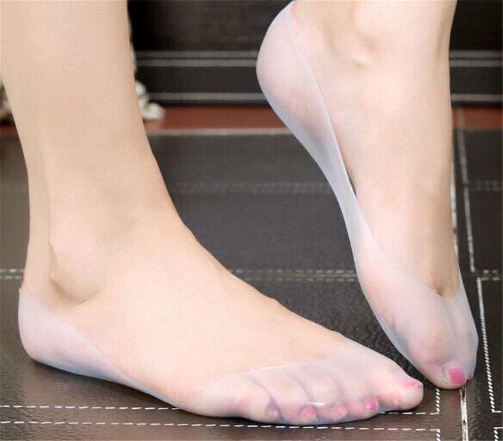 silicone socks foot care