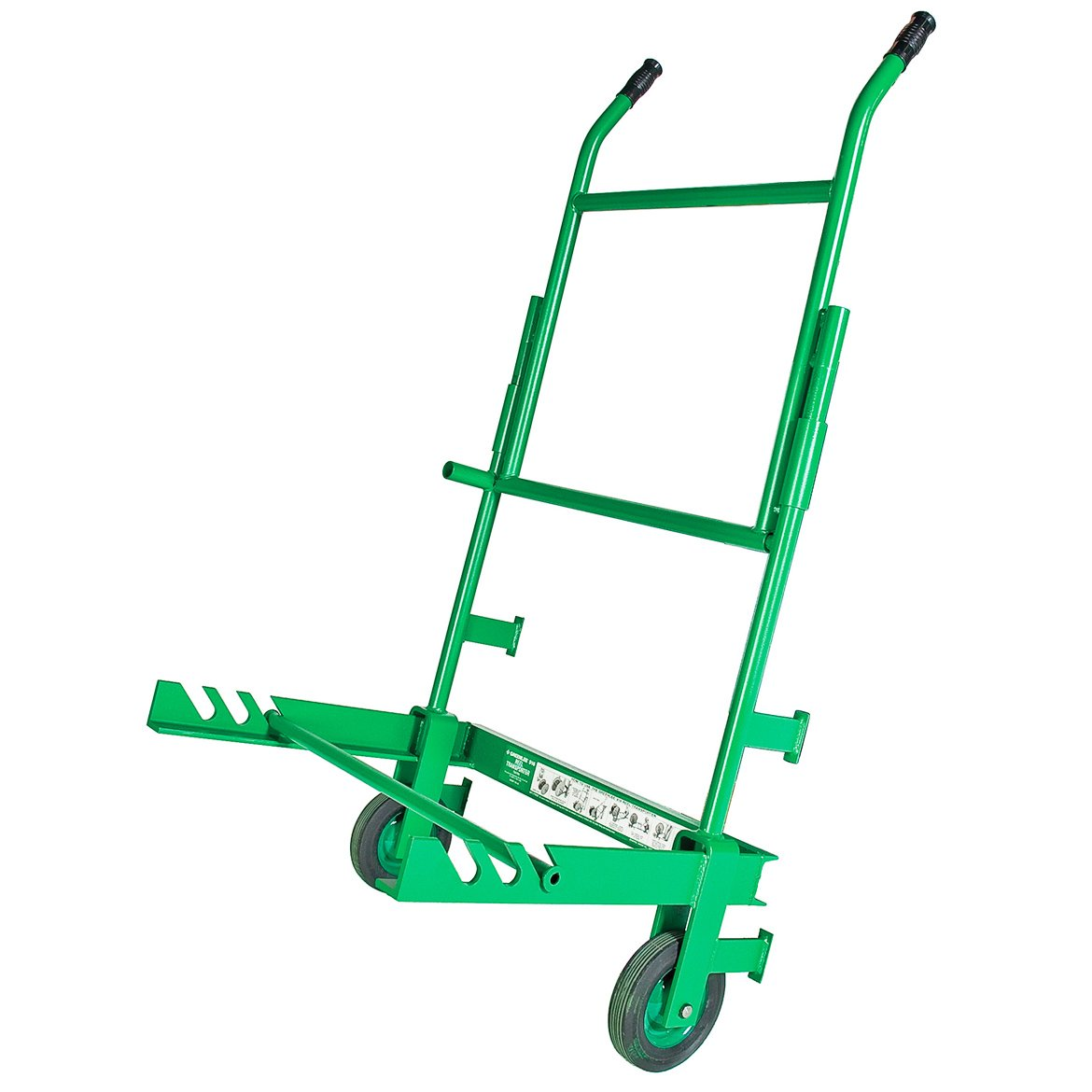 Greenlee 911 Large Capacity Wire Cart - Wire Strippers - Amazon.com